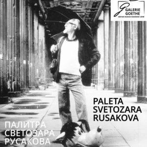 Plakát A3 Rusakov čtverec web