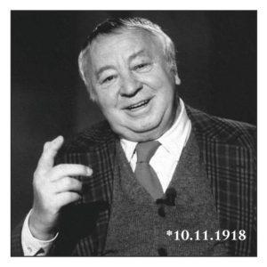 Plakát Horníček 2018 w čtverec