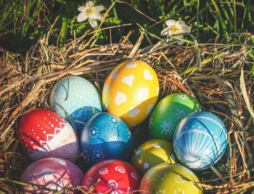 Provozní doba muzea o Velikonocích