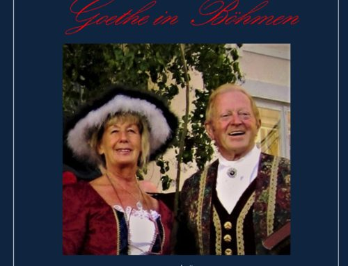 Goethe vČechách / Goethe in Böhmen