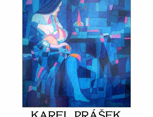 Karel Prášek – MALBY