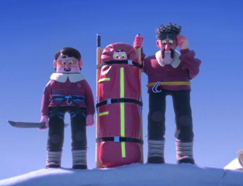 SNOW FILM FEST 2021
