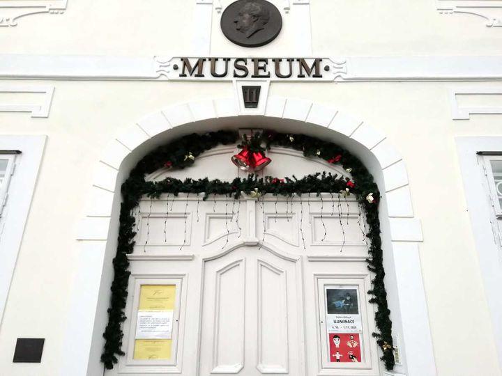 Aktuální otevírací doba muzea
